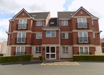 Thumbnail 1 bed flat for sale in Sandringham Court, Walsall Road, Great Barr, Birmingham