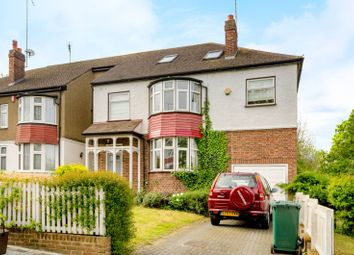 Thumbnail 6 bed detached house for sale in Windsor Road, Finchley