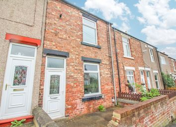 Thumbnail 2 bed terraced house to rent in West Street, Ferryhill