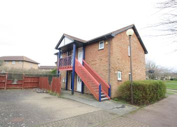 Thumbnail Studio for sale in Pomander Crescent, Walnut Tree, Milton Keynes