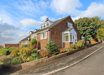 3 bed semi-detached bungalow for sale in The Downs, Prestwich, Manchester M25