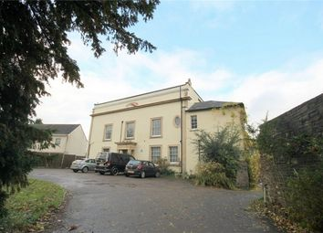 Thumbnail 3 bed flat for sale in Beckspool Road, Frenchay, Bristol
