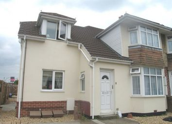Thumbnail 1 bedroom flat to rent in Butts Road, Southampton