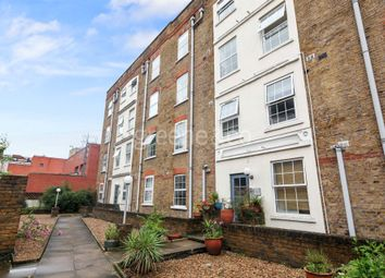 Thumbnail 1 bedroom flat to rent in 45 Old Castle Street, Aldgate East