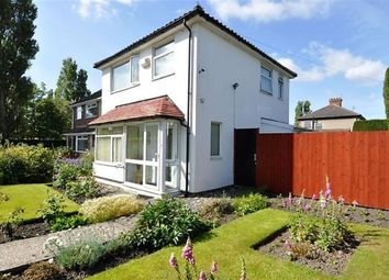 Thumbnail 3 bed detached house for sale in Reeds Lane, Wirral
