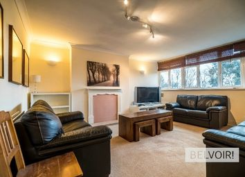 Thumbnail 3 bed flat to rent in St. Augustines Road, Edgbaston, Birmingham
