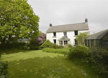 Thumbnail 4 bed property for sale in Mount Pleasant Farm, Penfordd, Clynderwen