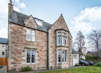 Thumbnail 3 bed flat for sale in 13 Culduthel Road, Inverness