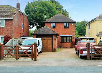 Thumbnail 3 bed detached house for sale in Fallen Oaks, Wick Road, Langham, Colchester