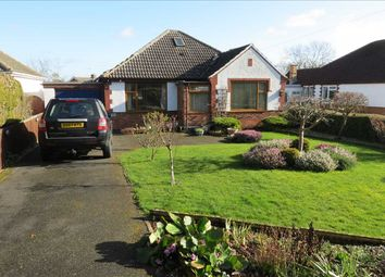 Thumbnail 2 bed detached bungalow for sale in Lincoln Road, Leasingham, Sleaford