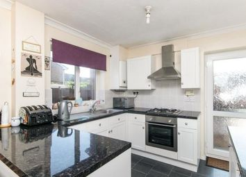 Thumbnail 3 bed semi-detached house for sale in Yarrow Close, Broughton, Chester, Flintshire