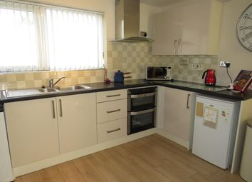 Thumbnail 1 bedroom flat to rent in Endsleigh Gardens, Leamington Spa