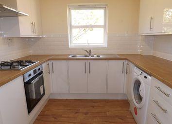 Thumbnail 2 bed flat to rent in Walpole Road, Cherry Hinton, Cambridge