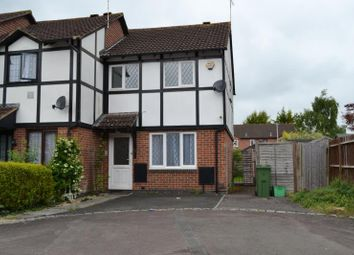 Thumbnail 3 bed end terrace house to rent in Watermoor Close, Cheltenham