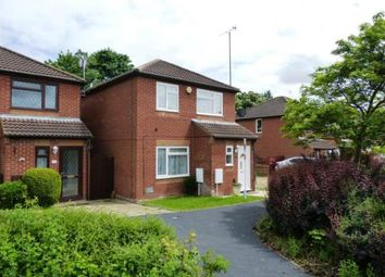 Thumbnail 3 bed detached house for sale in Broxbourne Close, Giffard Park, Milton Keynes, Buckinghamshire
