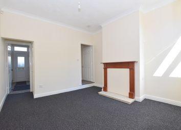 Thumbnail 2 bed terraced house to rent in Mountford Street, Burslem, Stoke-On-Trent