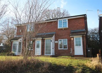 Thumbnail 1 bedroom flat to rent in Perryfields Close, Redditch