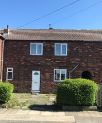 Thumbnail 3 bedroom terraced house for sale in Hershall Drive, Middlesbrough, Cleveland