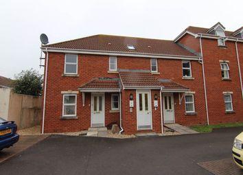 1 bed flat to rent in Church Street, Highbridge, Somerset TA9