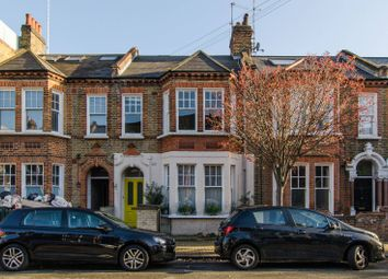 Thumbnail 2 bed flat to rent in Juer Street, Battersea