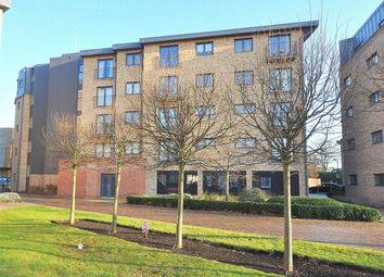 Thumbnail 2 bed flat for sale in Dilleys Court, Princes Street, Huntingdon, Cambridgeshire