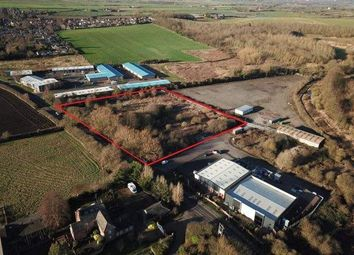 Thumbnail Light industrial for sale in Land At Hollygate Lane, Cotgrave, Nottingham