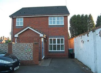 Thumbnail Semi-detached house to rent in Beech Mews, Off Highland Road, Cradley Heath