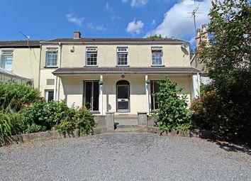 Thumbnail 4 bed terraced house to rent in Dare Villas, Aberdare, Rhondda Cynon Taff