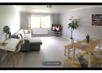 Thumbnail 1 bed flat to rent in Haling Park Road, South Croydon