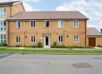 Thumbnail 1 bed flat for sale in Yew Tree House, Nettle Way, Minster