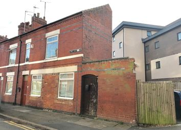 Thumbnail 3 bed flat for sale in Ullswater Street, Leicester