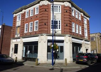 Thumbnail Retail premises to let in Ground Floor, 58 Market Square, St. Neots, Cambridgeshire