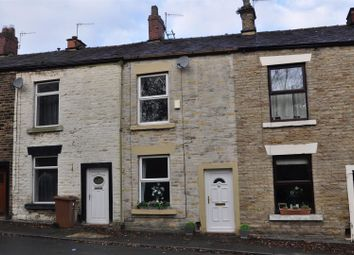 Thumbnail 2 bedroom terraced house for sale in Egmont Street, Mossley, Ashton-Under-Lyne