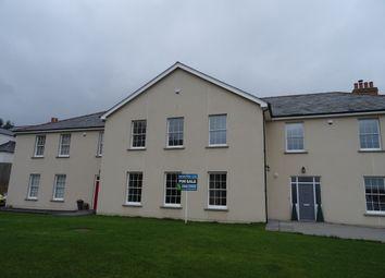 Thumbnail 4 bed town house for sale in Gwaelodygarth Lane, Merthyr Tydfil