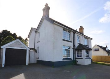 Thumbnail 4 bed property for sale in Fishguard Road, Haverfordwest