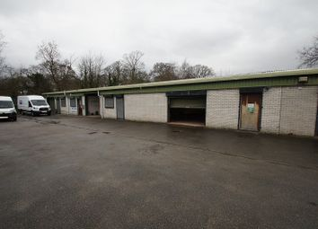 Thumbnail Light industrial to let in Rossfield Road, Rossmore Industrial Estate, Ellesmere Port, Cheshire.