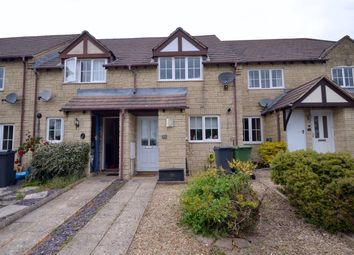 Thumbnail 2 bed terraced house for sale in Alder Way, Chalford, Stroud