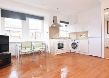 Thumbnail 1 bed flat to rent in Goldhurst Terrace, South Hampstead, London