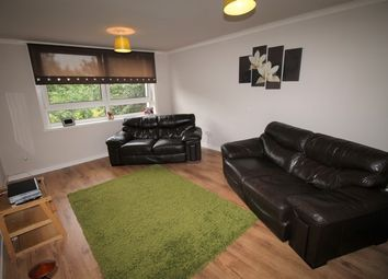 Thumbnail 2 bed flat for sale in 6 Rannoch Road, Grangemouth