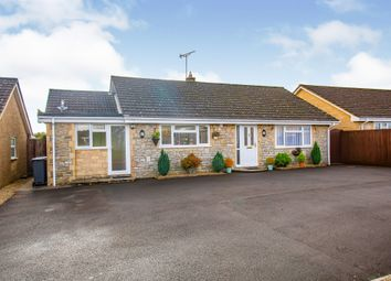 Thumbnail Detached bungalow for sale in Zeals Rise, Zeals, Warminster