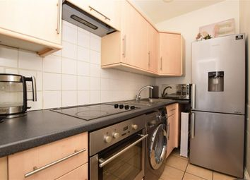 Thumbnail 2 bedroom flat for sale in Wellwood Road, Ilford, Essex