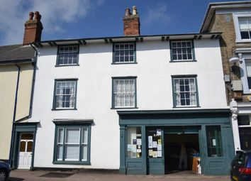 Thumbnail 3 bed town house to rent in Market Hill, Clare, Sudbury