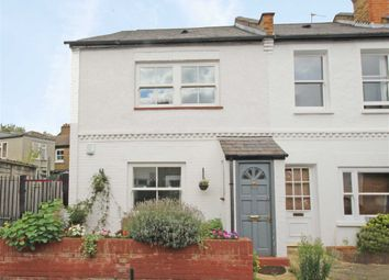 Thumbnail 2 bed terraced house to rent in Walpole Place, Teddington