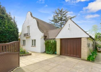 Thumbnail 4 bed detached house for sale in Inglis Road, London