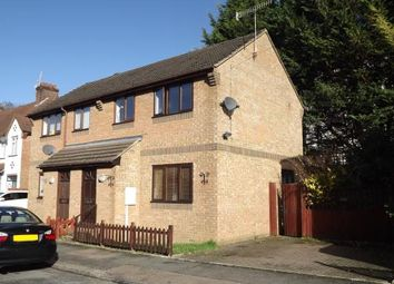 Thumbnail 2 bed semi-detached house for sale in Lower Road, Kenley, Surrey