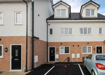 Thumbnail 4 bed town house to rent in Moorcroft Gardens, Eldon Street, Bolton, Greater Manchester