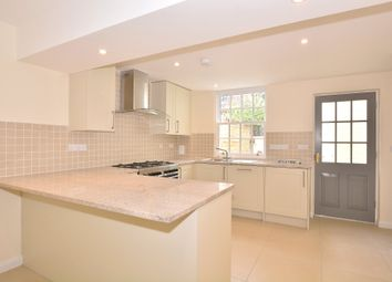 Thumbnail 3 bed semi-detached house for sale in Snowdenham Lane, Bramley, Guildford
