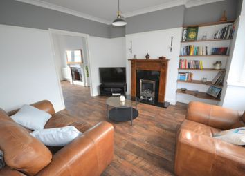 Thumbnail 2 bed terraced house to rent in Totland Road, Leicester