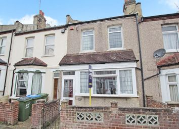 Thumbnail 2 bed terraced house for sale in Roydene Road, Plumstead