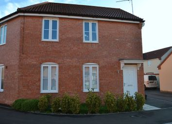 Thumbnail 2 bed flat to rent in Sharpham Road, Glastonbury